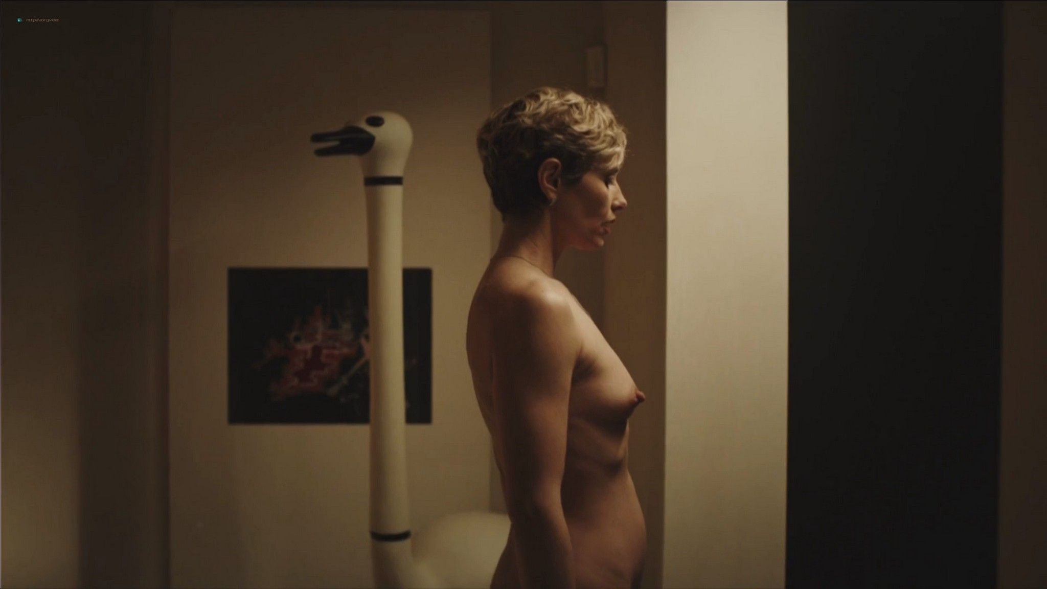 Ludivine Sagnier nude Eco Andriolo Ranzi, Cécile de France nude too (5)