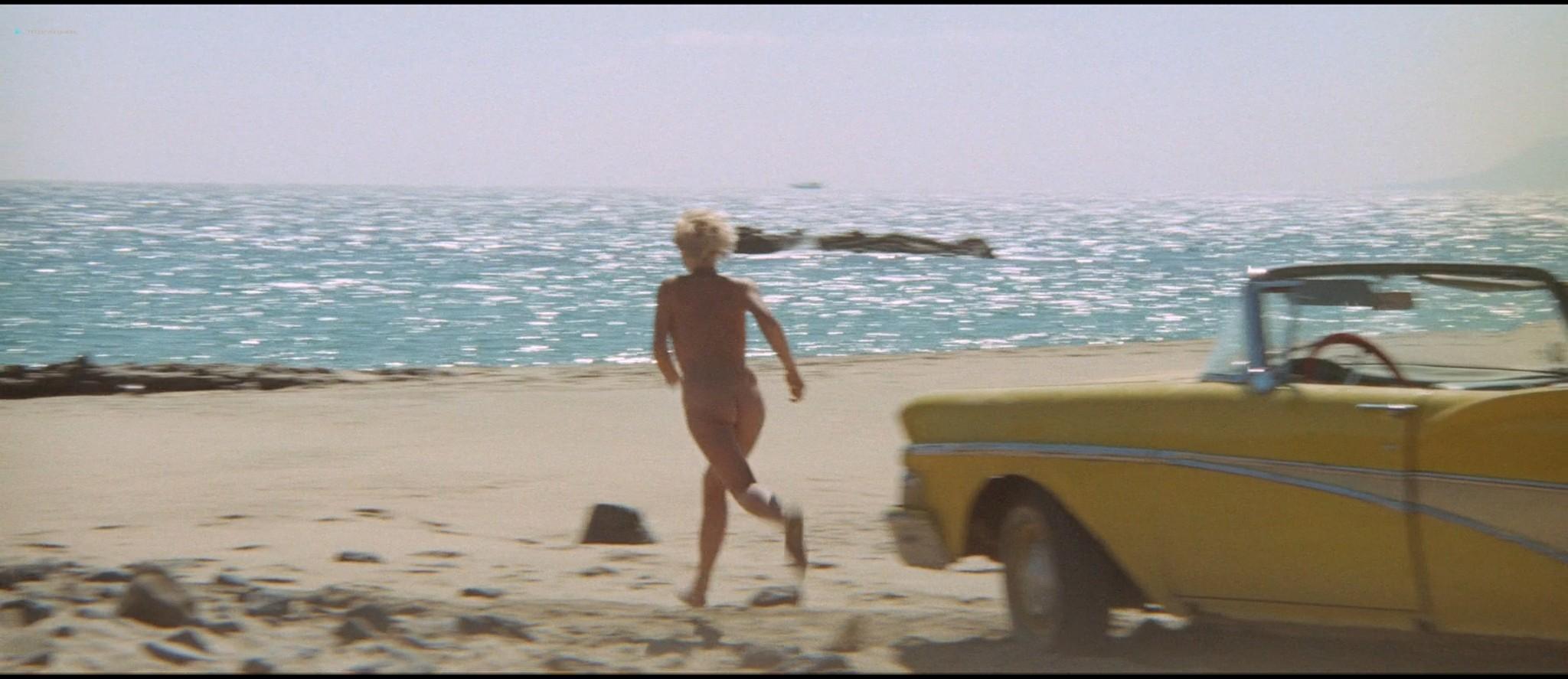 Mimsy Farmer nude full frontal - La Route de Salina (1970) HD 1080p Bluray (16)