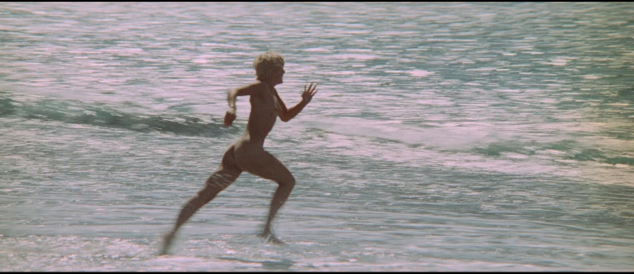 Mimsy Farmer nude full frontal - La Route de Salina (1970) HD 1080p Bluray (7)