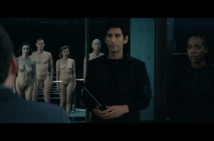 Thandie Newton nude others nude full frontal - Westworld (2020) s3e2 HD 1080p (5)