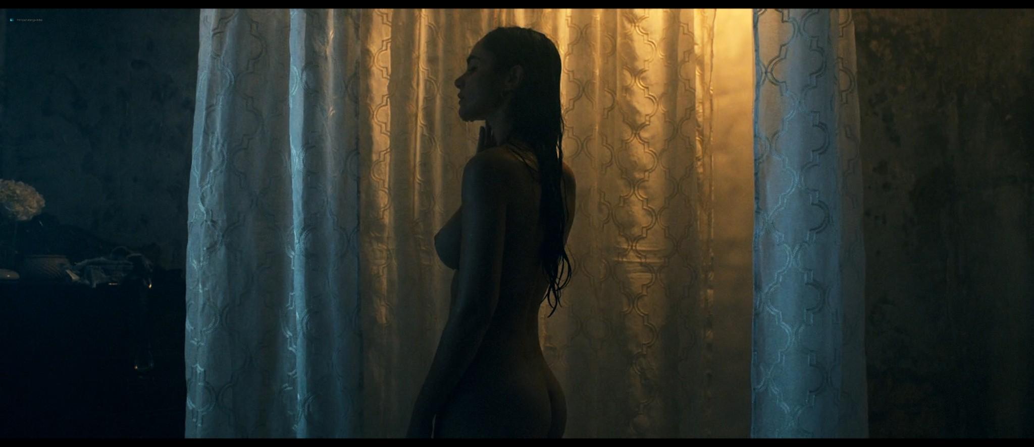 Alicia Sanz nude hot sex - En Brazos de un sesino (2019) HD 1080p Web (17)