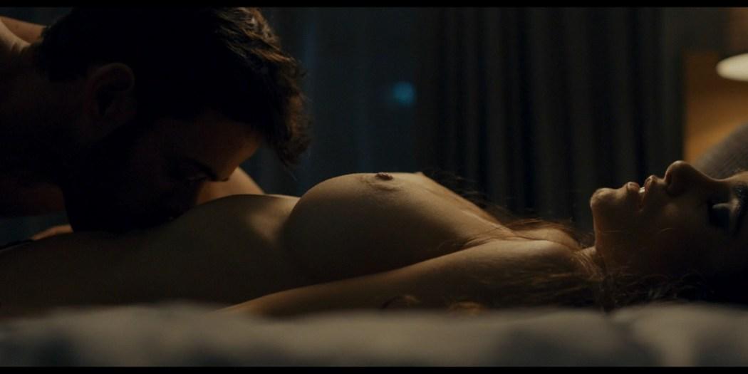 Alicia Sanz nude hot sex - En Brazos de un sesino (2019) HD 1080p Web (5)