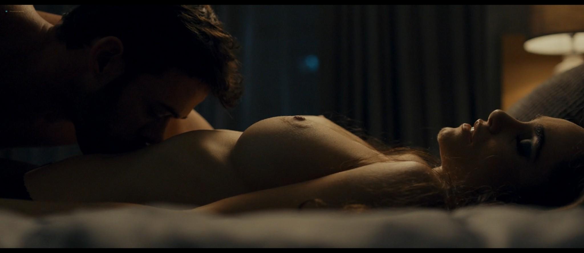 Alicia Sanz nude hot sex - En Brazos de un sesino (2019) HD 1080p Web (4)
