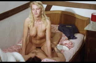 Brigitte Lahaie nude sex Elsa Maroussia and other lots of sex - Swedish Gas Pump Girls (1980) HD 720p BluRay