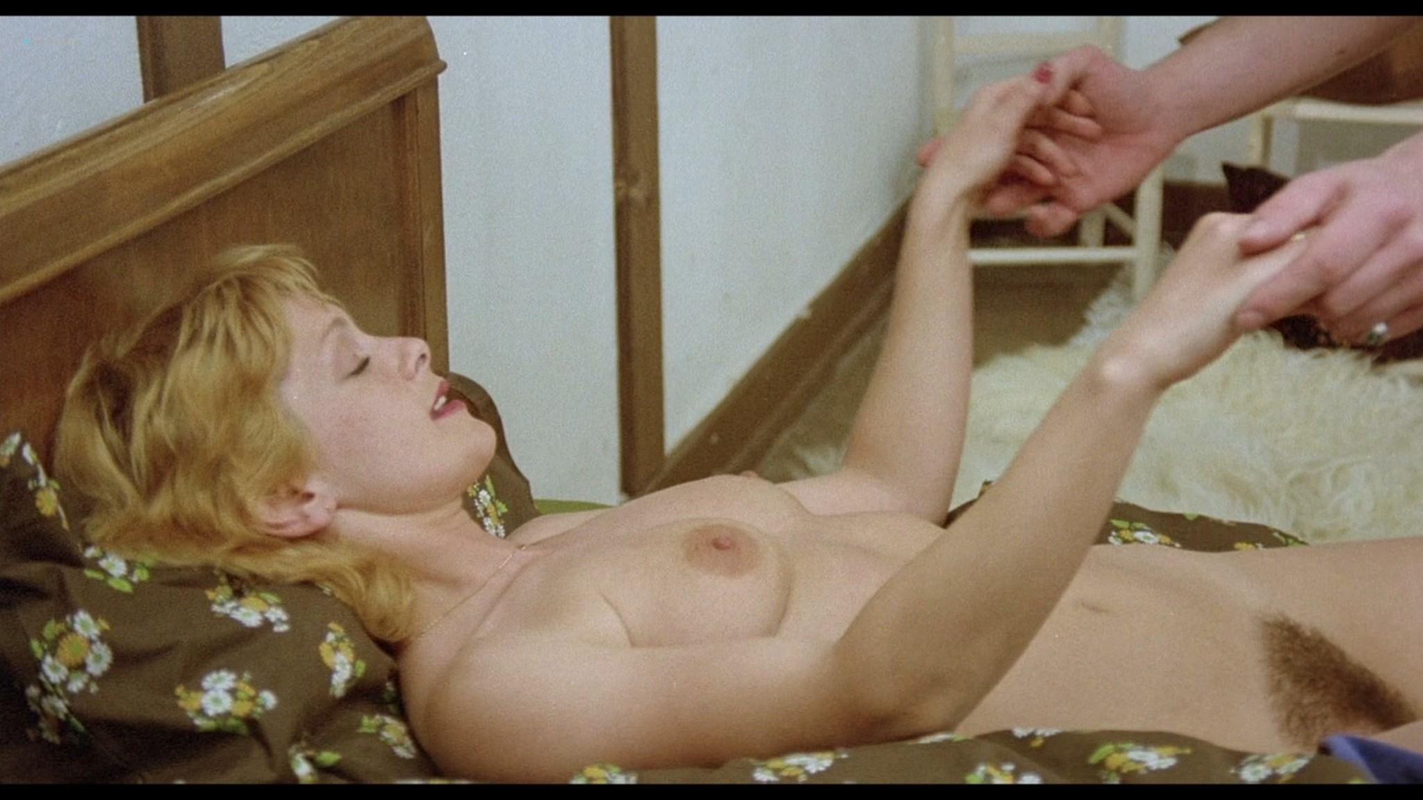 Brigitte Lahaie nude sex Elsa Maroussia and other lots of sex - Swedish Gas Pump Girls (1980) HD 720p BluRay (17)