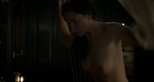 Caitriona Balfe nude topless - Outlander (2020) s5e9 hd1080p (5)
