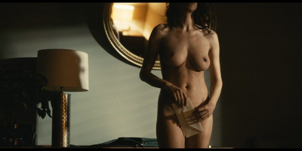 Catrinel Marlon nude butt and sex- The Whistlers (2019) HD 1080p Web (5)