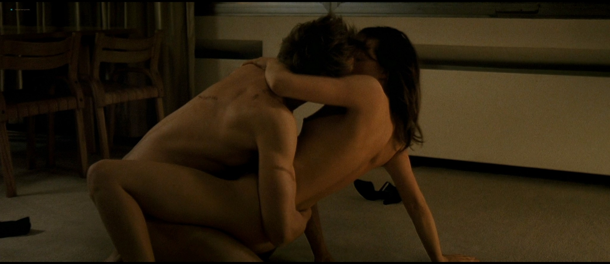 Eline Kuppens nude full frontal and sex - Linkeroever (BE-2008) HD 1080p BluRay (16)