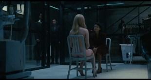 Evan Rachel Wood nude butt - Westworld (2020) s3e6 HD 1080p (2)