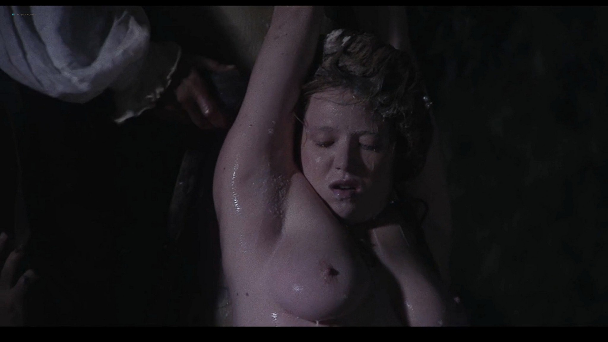Iliana Zabeth nude explicit Theodora Marcade & Laura Poulvet nude too - Liberte (FR-2019) HD 1080p Web (19)