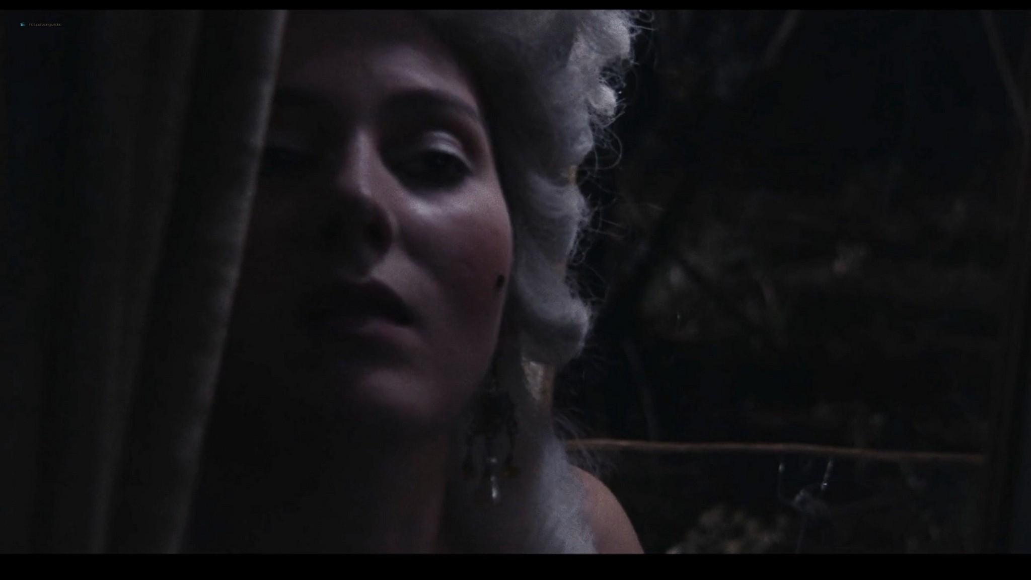 Iliana Zabeth nude explicit Theodora Marcade & Laura Poulvet nude too - Liberte (FR-2019) HD 1080p Web (11)