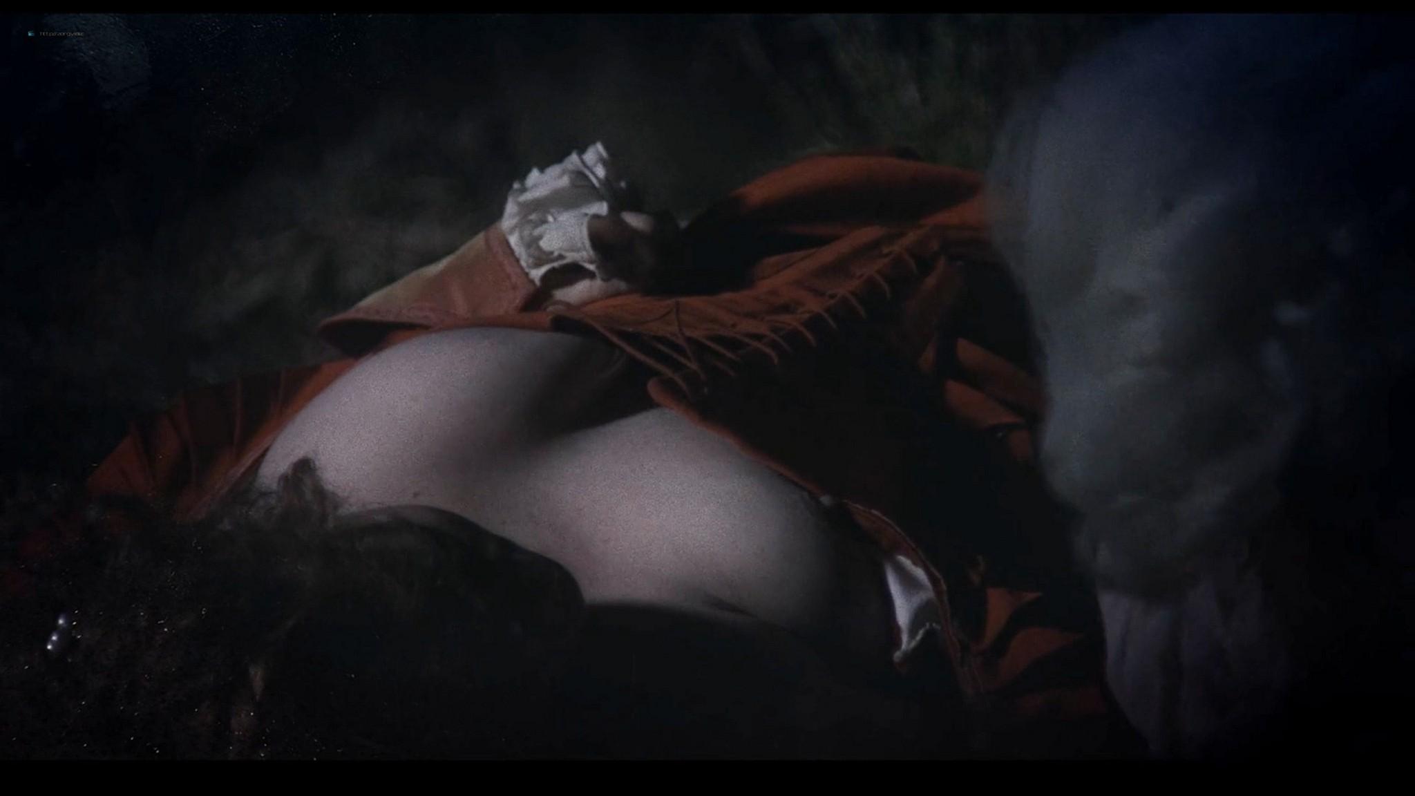 Iliana Zabeth nude explicit Theodora Marcade & Laura Poulvet nude too - Liberte (FR-2019) HD 1080p Web (10)