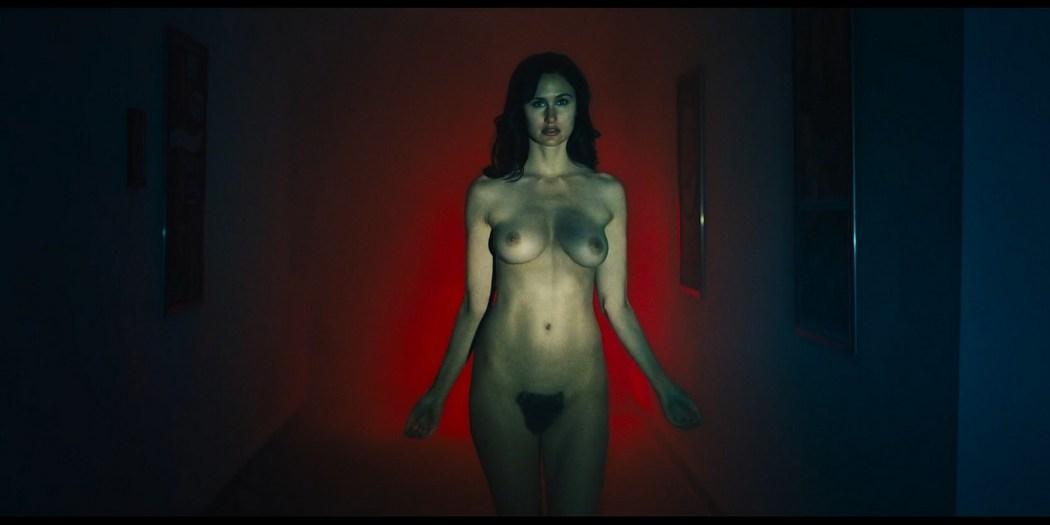 Katelyn Pearce nude full frontal Amber Paul nude sex - Porno (2019) HD 1080p (9)