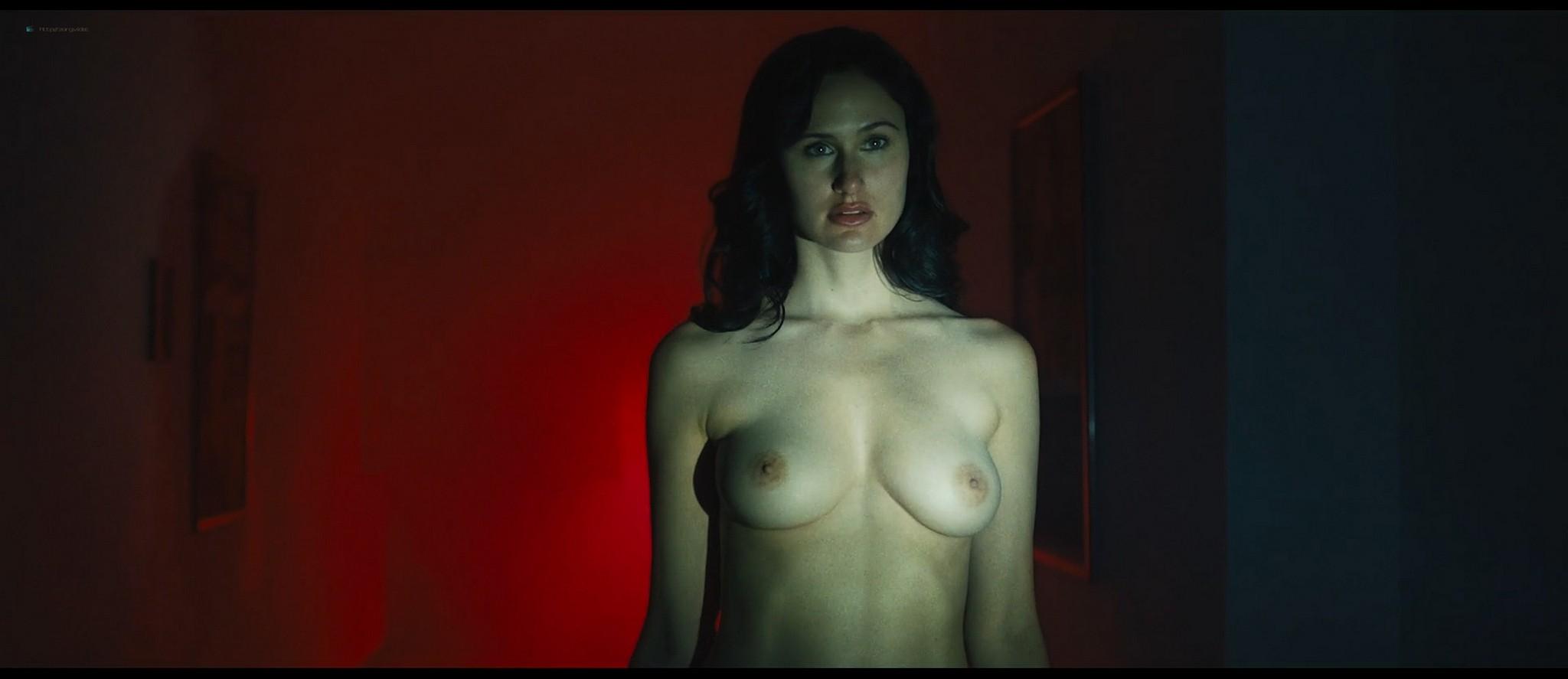 Katelyn Pearce nude full frontal Amber Paul nude sex - Porno (2019) HD 1080p (8)