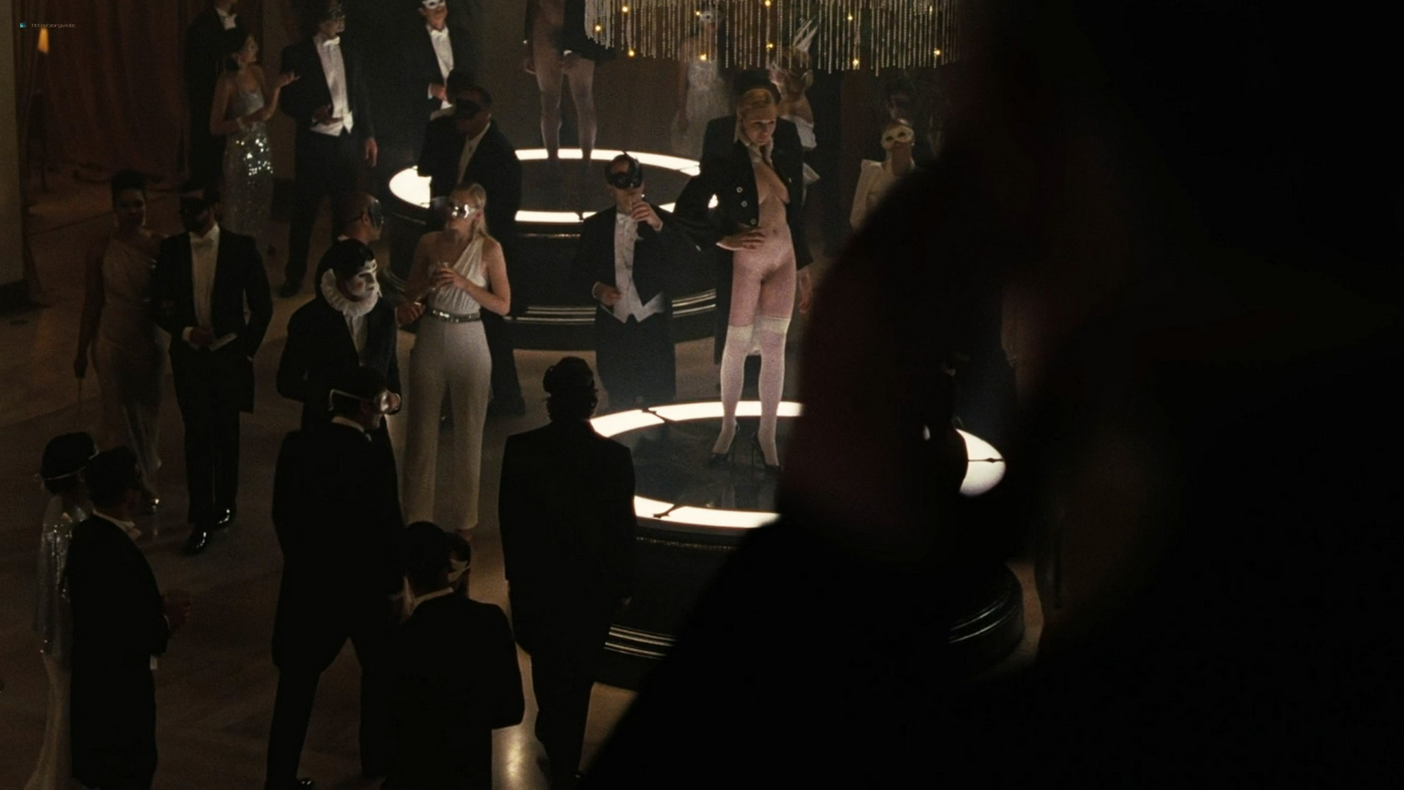 Katherine Murphy nude full frontal - Westworld (2020) s3e4 HD 1080p (5)