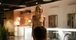 Ludivine Reding nude sex Kimberly Laferriere, Eve Lemieux nude too - Fugueuse (2018) s1e1-3 HD 1080p (5)