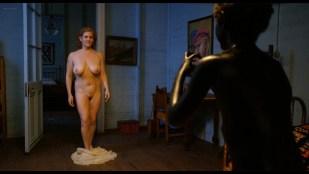 Pamela Flores nude full frontal - La danza de la realidad (2013) HD 1080p BluRay REMUX