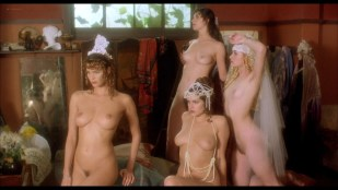 Tara Fitzgerald nude full frontal Elle Macpherson and others nude bush - Sirens (1994) HD 1080p BluRay REMUX