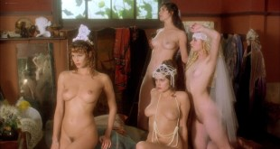 Tara Fitzgerald nude full frontal Elle Macpherson and others nude bush - Sirens (1994) HD 1080p BluRay REMUX (10)