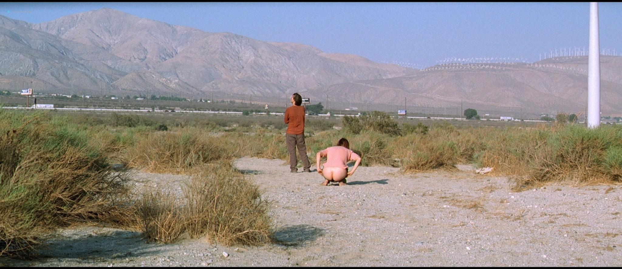 Yekaterina Golubeva nude full frontal explicit sex - Twentynine Palms (2003) HD 1080p BluRay REMUX (20)