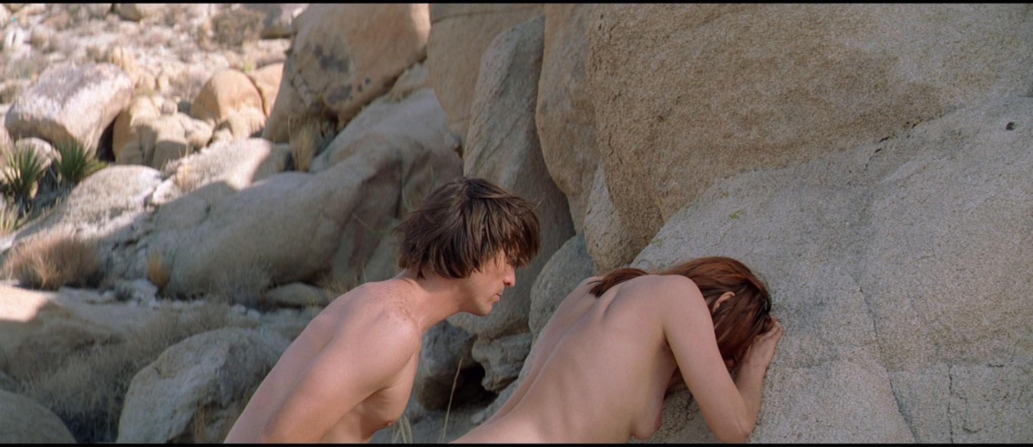 Yekaterina Golubeva nude full frontal explicit sex - Twentynine Palms (2003) HD 1080p BluRay REMUX (18)