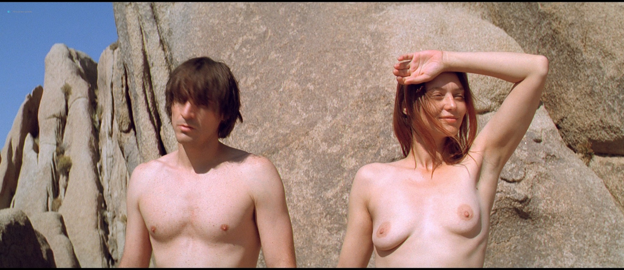 Yekaterina Golubeva nude full frontal explicit sex - Twentynine Palms (2003) HD 1080p BluRay REMUX (15)