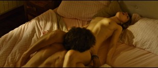 Alba Ribas nude topless and sex - I Love You, Stupid (ES-2020) HD 1080p Web