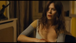 Anna Friel sexy Keira Knightley hot - London Boulevard (2011) HD 1080p BluRay