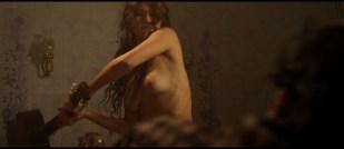 Elena Mirela nude Grazia Leone, Denny Méndez nude too - Blood Trap (2016) HD 1080p BluRay