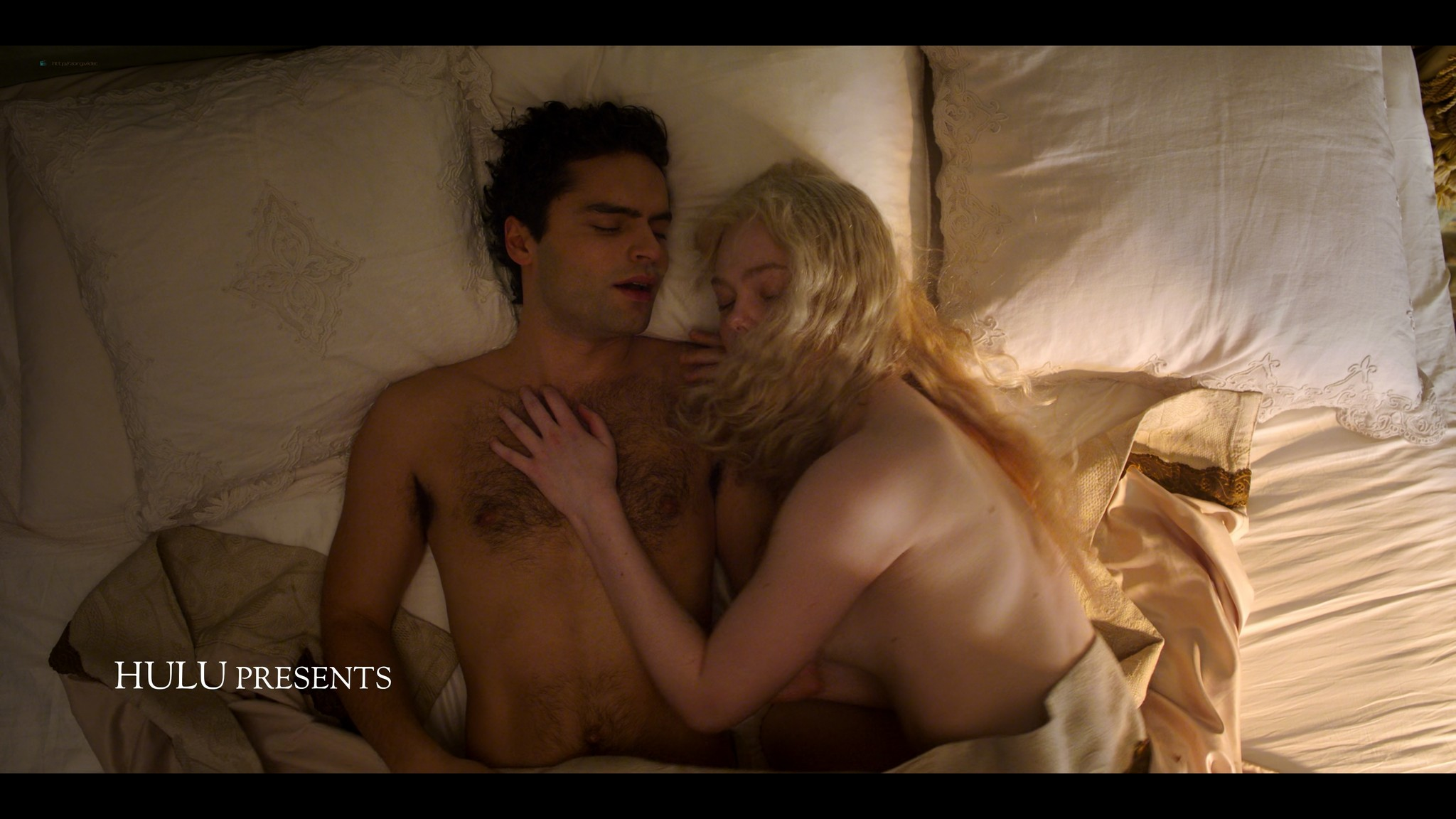 Elle Fanning hot some sex - The Great (2020) s1e5-10 UHD 1080-2160p (6)