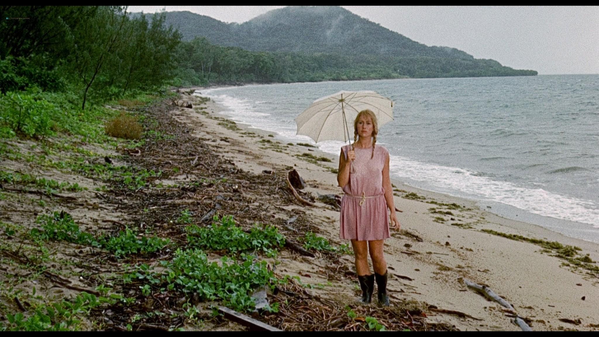 Helen Mirren nude skinny dipping Clarissa Kaye-Mason nude sex - Age of Consent (1969) HD 1080p BluRay Remux (8)