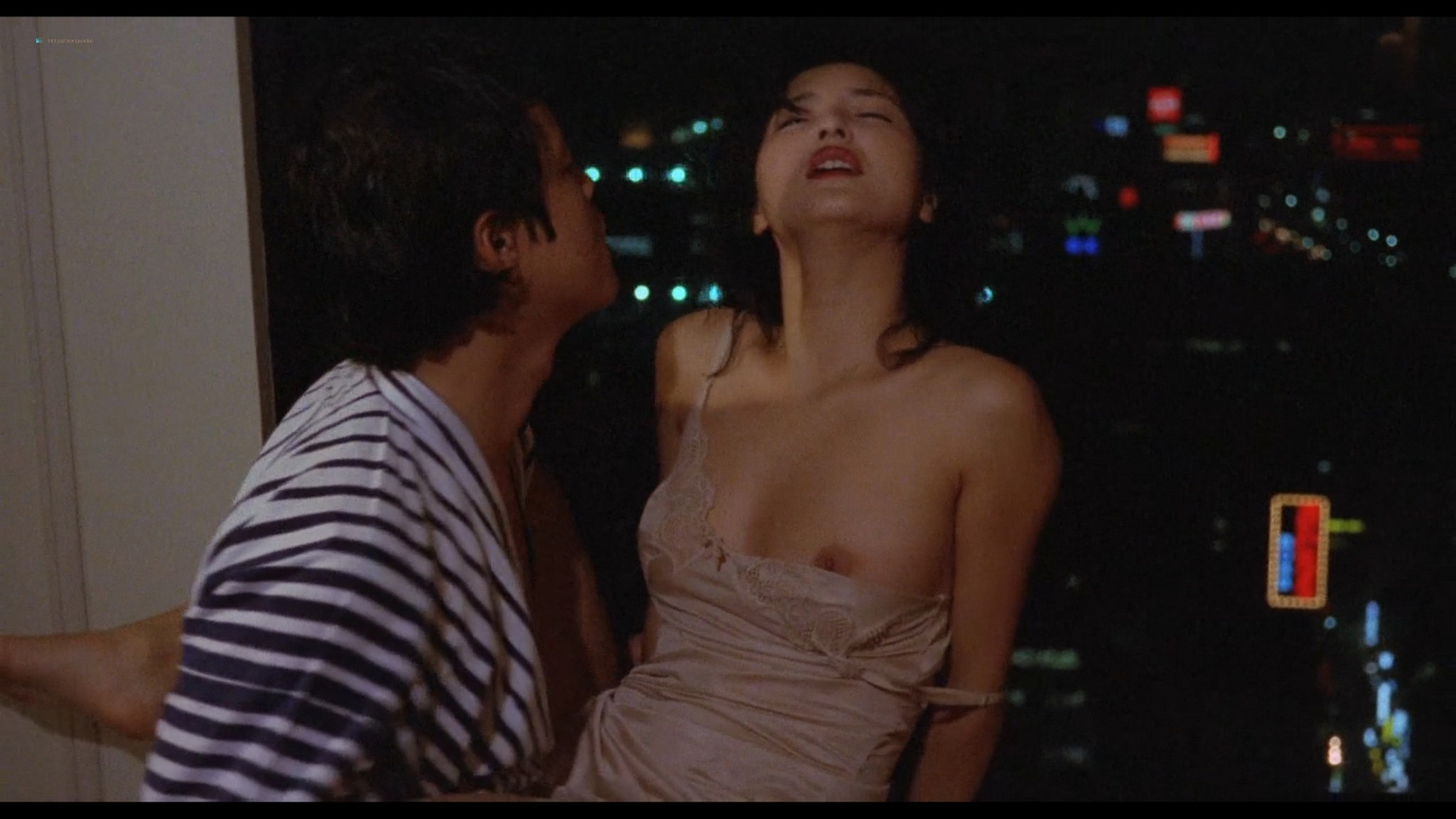 Jun Izumi nude hot sex - Angel Guts: Red Porno (JP-1981) HD 1080p BluRay (12)