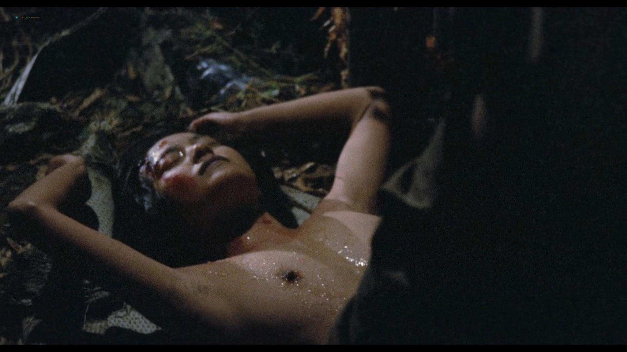 Jun Izumi nude hot sex - Angel Guts: Red Porno (JP-1981) HD 1080p BluRay (7)