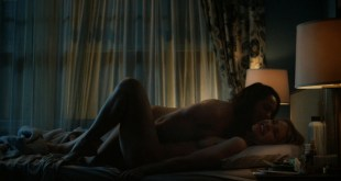 Monica Raymund nude Riley Voelkel hot sex - Hightown (2020) s1e3 HD 1080p (6)