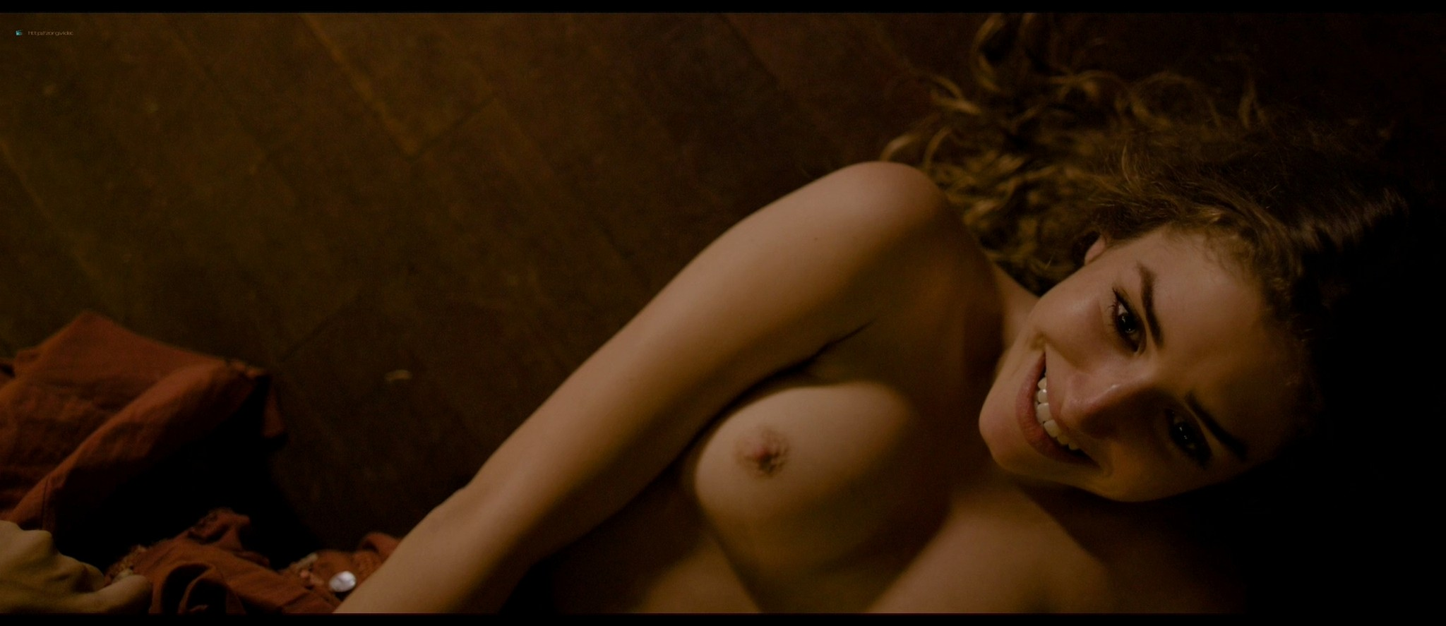 Morgan Taylor Campbell nude full frontal Brandi Alexander sexy - The Orchard (2016) HD 1080p Web (8)