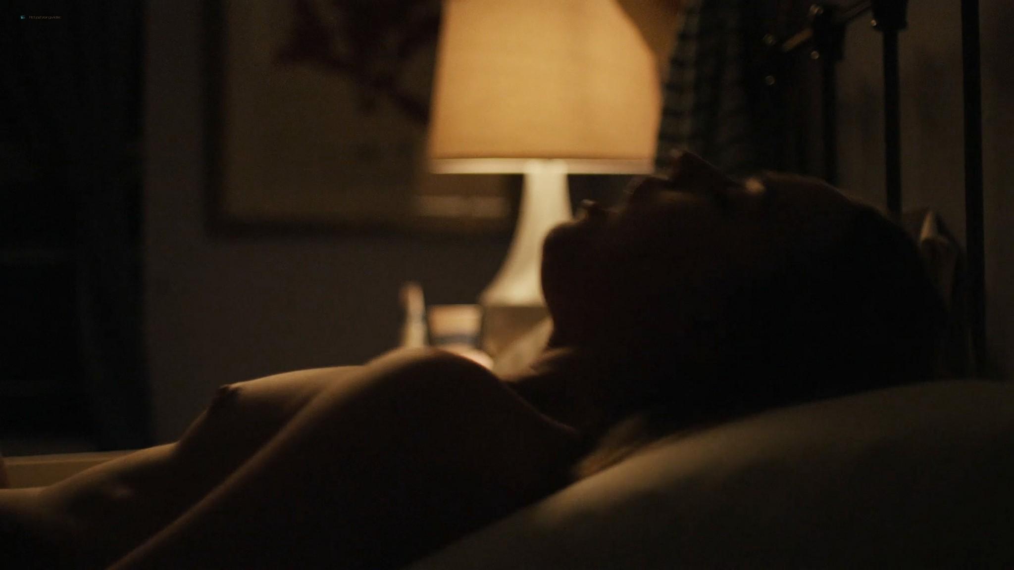 Riley Voelkel nude Caitlin Hammond sexy Monica Raymund sex - Hightown (2020) s1e1-2 HD 1080p (18)