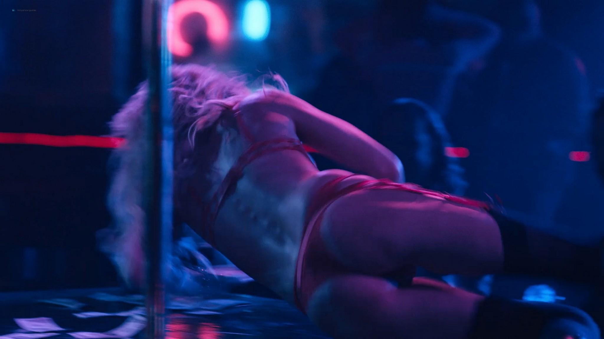 Riley Voelkel nude Caitlin Hammond sexy Monica Raymund sex - Hightown (2020) s1e1-2 HD 1080p (9)