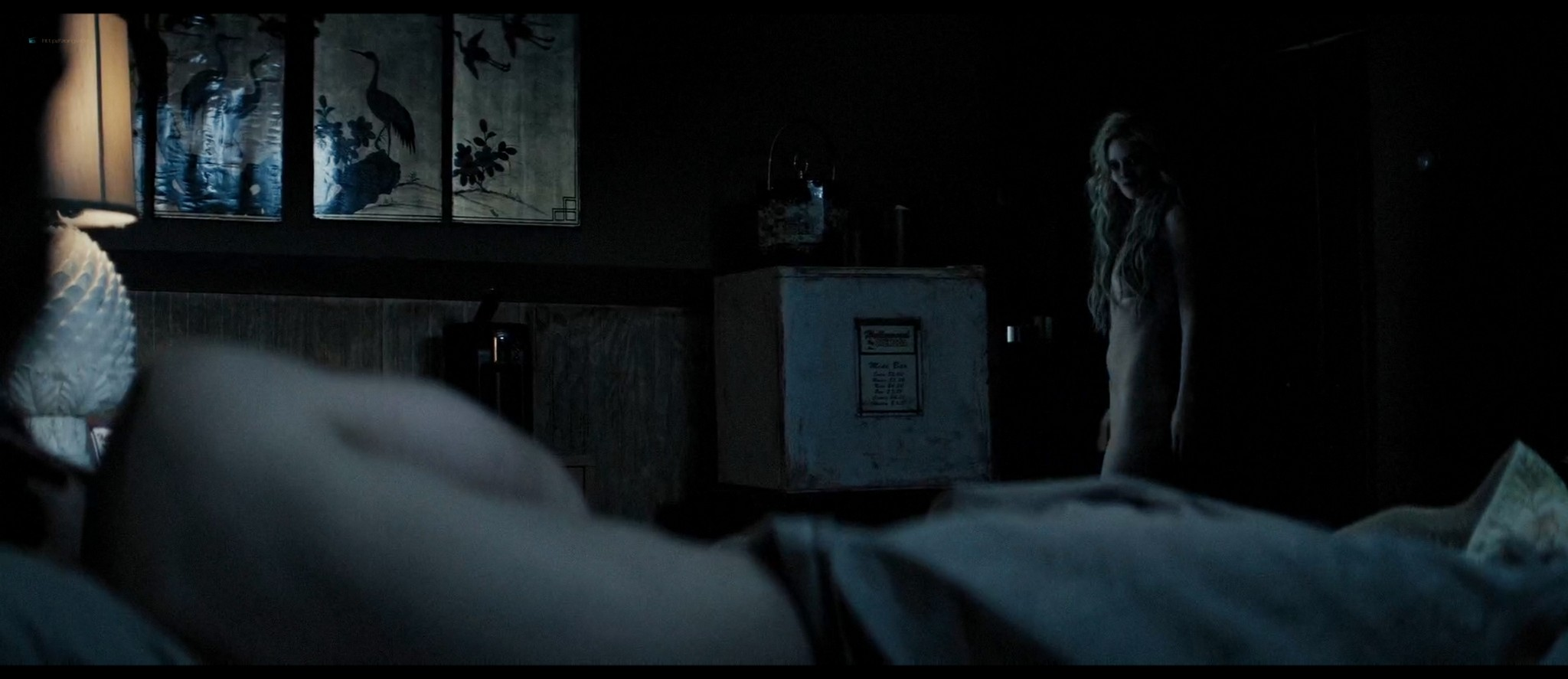 Samara Weaving nude butt and boobs Carly Chaikin sexy - Last Moment of Clarity (2020) HD 1080p (3)