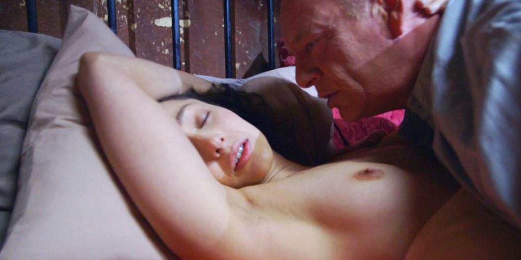 Shivani Kapur nude sex Haf Gibson topless - The Erotic Adventures of Anais Nin (2015) HD 1080p Web (5)