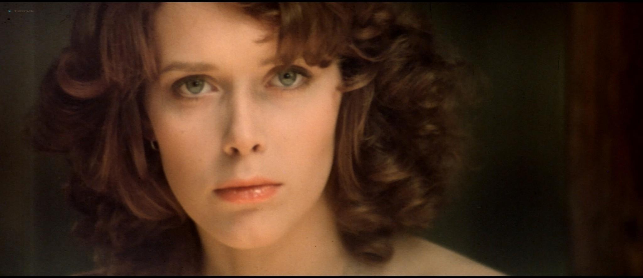 Sylvia Kristel nude sex threesome Catherine Rivet, Laura Gemser nude - Emmanuelle 2 (1975) HD 1080p REMUX (2)