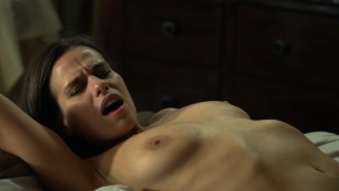 Ana Nogueira nude sex Riley Voelkel hot in sex scene- Hightown (2020) s1e4 HD 1080p