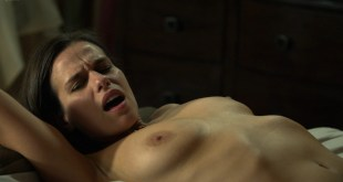 Ana Nogueira nude sex Riley Voelkel hot in sex scene- Hightown (2020) s1e4 HD 1080p (14)