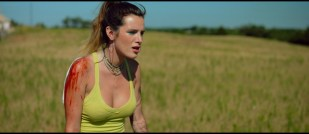 Bella Thorne hot and sexy - Infamous (2020) Hd 1080p WEB