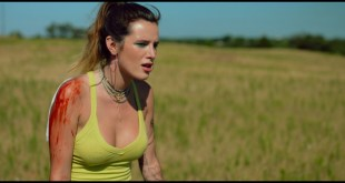 Bella Thorne hot and sexy - Infamous (2020) Hd 1080p WEB (5)