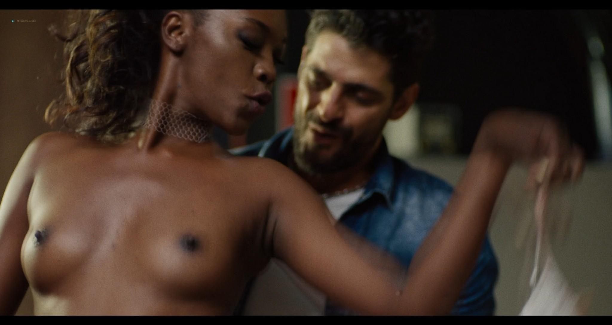 Brunna Martins nude Marjorie Bresler, Natalia Dal, Samira Carvalho all nude too- Hard (BR-2020) s1e3 HD 1080p (2)