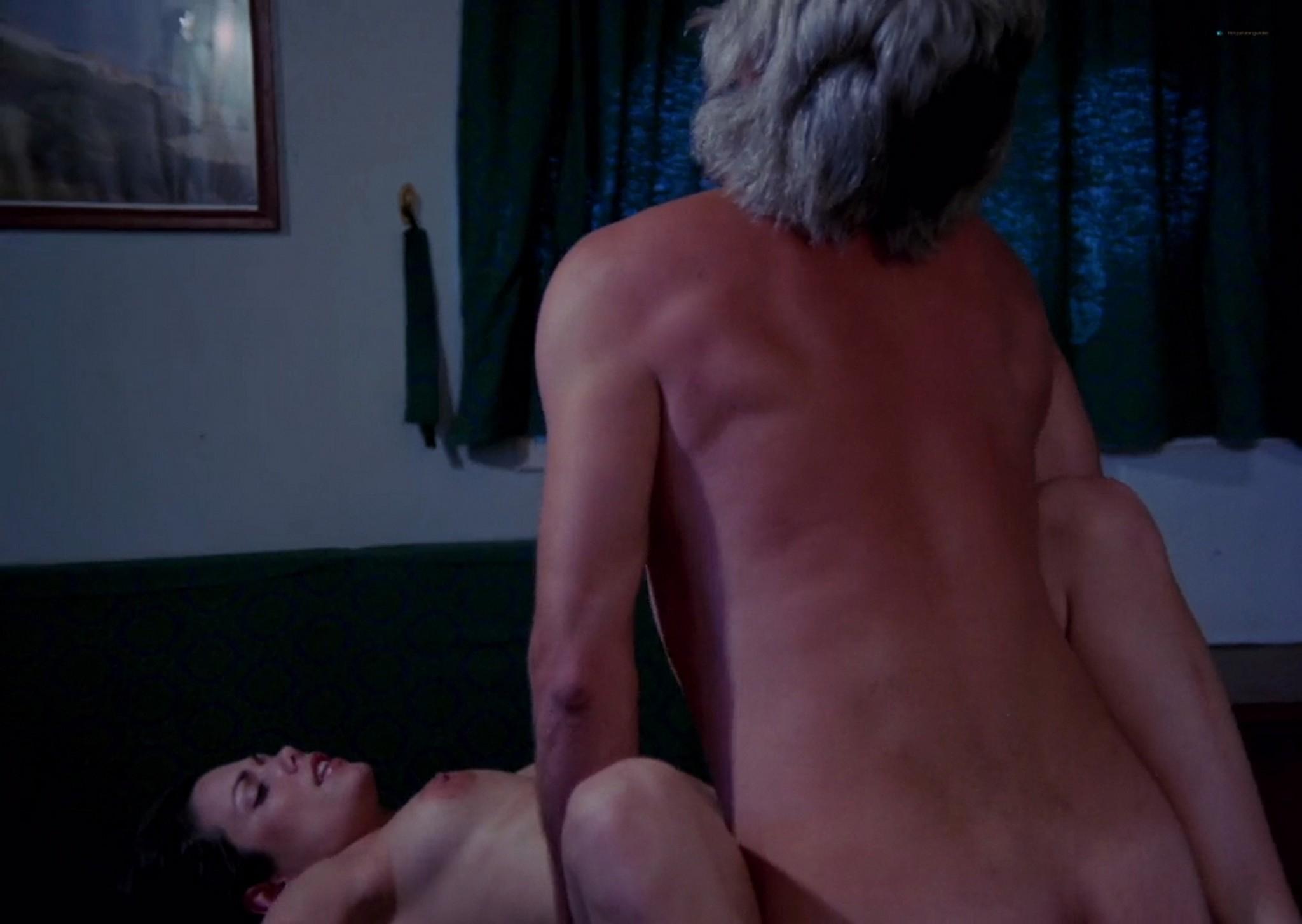 Deborah Shelton nude full frontal and a lot of sex - Dangerous Cargo (1977) 720p (11)