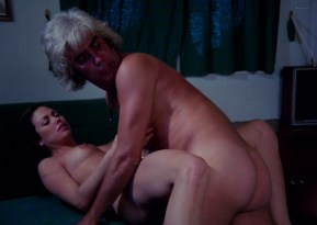 Deborah Shelton nude full frontal and a lot of sex - Dangerous Cargo (1977) 720p