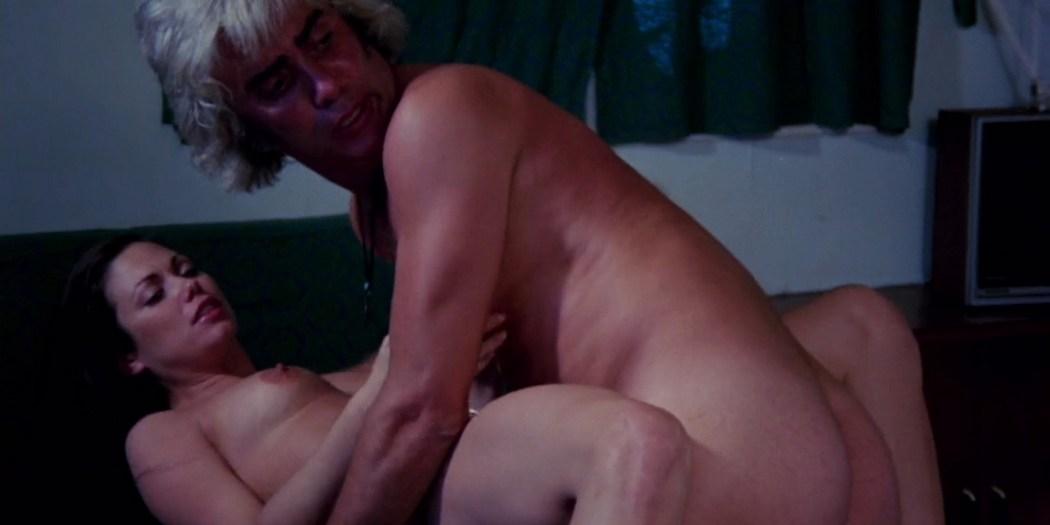 Deborah Shelton nude full frontal and a lot of sex - Dangerous Cargo (1977) 720p (9)