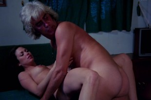 Deborah Shelton nude full frontal and a lot of sex - Dangerous Cargo (1977) 720p (9)