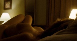 Gillian Anderson nude and sex - Straightheads (2007) HD 108op BluRay (4)
